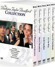 The Barbara Taylor Bradford Collection [DVD][Region 2]
