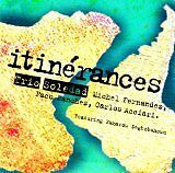 TRIO SOLEDAD - Itinérances - CD Album