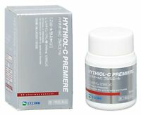 SSP HYTHIOL-C PREMIERE Whitening Beauty Supplement 120 tablets Japan