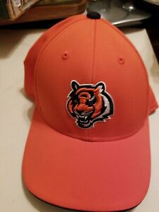 NFL Team Cincinnati Bengals NFL Youth Performance Flex fitmax70 Cap Hat, OSFM
