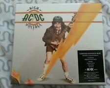 AC/DC High Voltage Boxset