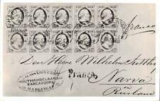 Netherlands Nederland 1852 5 cent 04.16