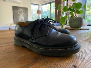 Dr Martens 1461 smooth leather