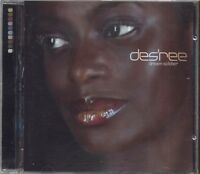 DES'REE - Dream soldier - CD 2003 USATO OTTIME CONDIZIONI