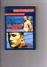 Best of Hollywood: Welcome To The Jungle / Spiel auf Bewährung (2008) DVD #18148
