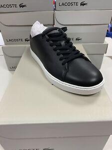 Lacoste Showcourt Shoe UK Size 9.5 (new)