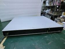 Cisco ASA5515-X Adaptive Security Appliance,20121024,CMMHA00ARA,Used$94472