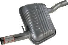 Exhaust Muffler Rear Autopart Intl 2103-20002-3 fits 00-04 Ford Focus