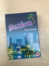 Benidorm the Collection Boxset Collection (Seasons 1, 2 and 3 +Special) R 15