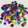 300pcs Artificial Rose Petal Wedding Party Confetti Flower Table Decoration