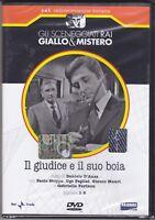 DVD Serie Del Drama Raii El Juez Y El Su Executioner Con Stoppa Pajares Completa