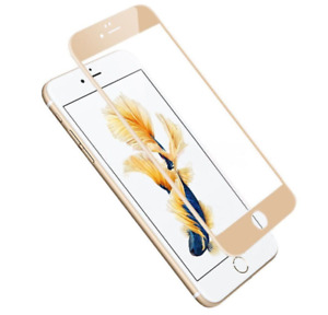 2X Curved Full Coverage Tempered Glass Screen Protector for iPhone 6s 6 7 8 Plus