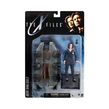 McFarlane Toys X-Files: Agent Scully In Suit With Victim Action Figure