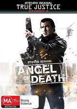 True Justice - Angel Of Death (Season 2) - Action / NEW DVD