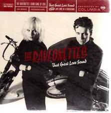 RAVEONETTES - THAT GREAT LOVE SOUND - UK 4 TRK ENHANCED CD - STILL SEALED