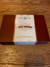 Rocky Patel Special Reserve Sun Grown Maduro 5 x 50 Collectible Empty Cigar Box