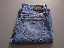 Faded Regular Jeans ARMANI for Men