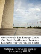 Geothermal: The Energy Under Our Feet: Geothermal Resource Estimates for the Uni