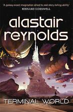 Terminal World, Reynolds, Alastair, Very Good condition, Book