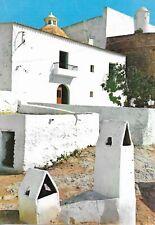 """Postal (Santa Eulalia del Rio, Ibiza """"Rincón típico"""")"""