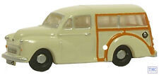 NMMT 001 oxford diecast 1:148 scale n gauge old english white morris traveller