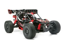 Team Magic Seth 4wd Desert Truck 1/8 brushless 2,4ghz rtr, rojo-tm560015r