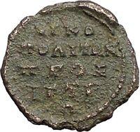 DIADUMENIAN 218AD son of Macrinus Nicopolis ad Istrum Ancient Roman Coin i48225