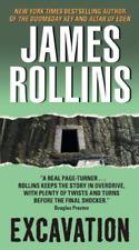 Rollins, James-Excavation BOOK NEW