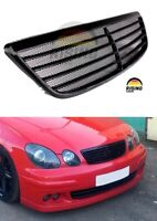Lexus GS300 GS430 Toyota Aristo Stainless Mirror Steel Cooling Plate Panel