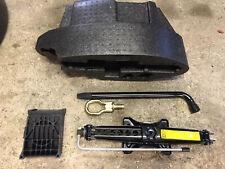 Jaguar XJ6 XJ X350 2003 To 2008 Spare Wheel Well Tool Kit Jack Brace Towing Eye