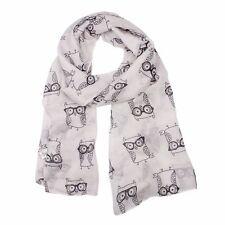 Schal aus Polyester für Damen