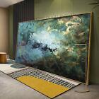 Modern Handmade Oil Paint Abstract Home Decor Painting Canvas Wall Art