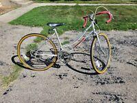 Vintage Huffy Carrera Bike 10 Speed WORKING CONDITION FEMALE