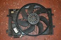 MERCEDES C CLASS W203 C200 KOMPRESSOR ENGINE COOLING FAN A2035000293 2035000093