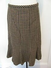 Talbots Below Knee Pleated Regular Skirts for Women