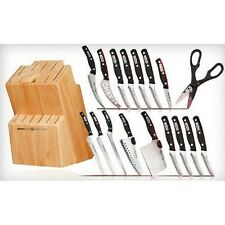 Set da 19 pezzi Miracle Blade World Class Chef Tony  - Gli originali Visti in Tv