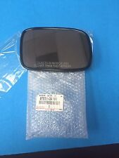 GENUINE LEXUS ES330 GS300 GS400 GS430 FRONT RIGHT OUTSIDE MIRROR 87931-3A160