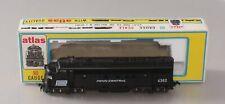 Atlas 7047 HO Scale Penn Central FP 7 Powered Diesel Locomotive/Box