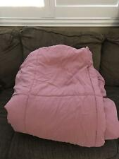 Home Classics Dusty Rose Full / Queen Comforter