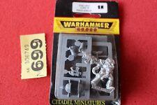 Games Workshop Warhammer 40k Space Wolves Wolf Guard BNIB Metal New Wolf OOP A1