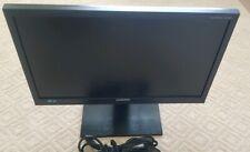 "Samsung 22"" Widescreen LED Monitor 1920 x 1080 DVI VGA Black S22A200B"