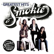 "SMOKIE - GREATEST HITS VOL.1 ""WHITE"" (NEW EXTENDED VERSION)   CD NEU"