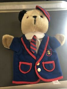 Sooty Little Cousin Scampi Puppet Great Condition