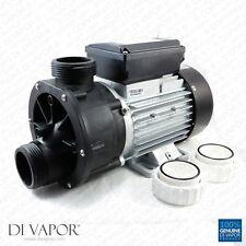LX DH1.0 Pompe 1 Cv Jacuzzi Spa Whirlpool Baignoire Eau Circulation Pompe