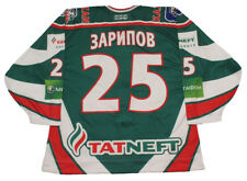 Denis Zaripov Ak Bars Kazan 2010-11 Russian Hockey Jersey Penguins DK 2XL
