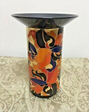 Beautiful Vintage Porcelain Vase by Jan van der Vaart for Rosenthal