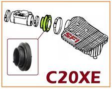 OPEL C20LET  Verbindungsrohr Gummistück Verbindung an SFI Kasten