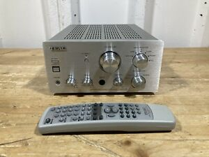 TEAC A-H300 MKIII Hi-Fi Integrated Stereo Amplifier with Remote