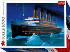 Trefl - Titanic Puzzle 1000pc