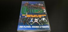 Ultimate Offense Emo Shooting Sets Strategies Lacrosse Tutorial Dvd New